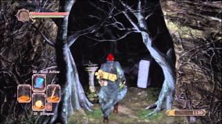 Dark Souls II Beginners Guide Part 2: Things Betwixt
