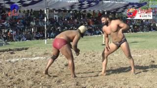 Manna Zirkpur vs Mousam Khatri