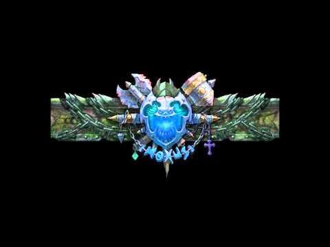 "League of Legends: Noxus - ""Forever Strong"""
