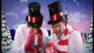 Cbeebies Christmas / Winter Song