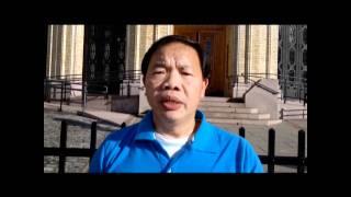 VINOF intervjuet norsk-vietnamesere foran kommunestyre og fylketingsvalget 2011