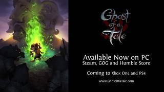 Ghost of a Tale - Final ReleaseTrailer