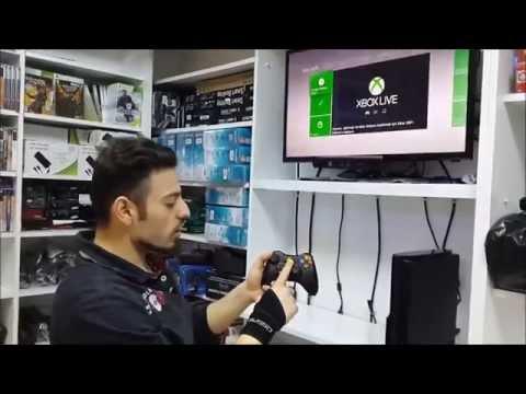 Xk3y Xbox 360