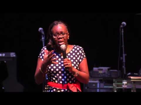40 DAYS, 11TH NOVEMBER 2016 WITH PASTOR SONIA