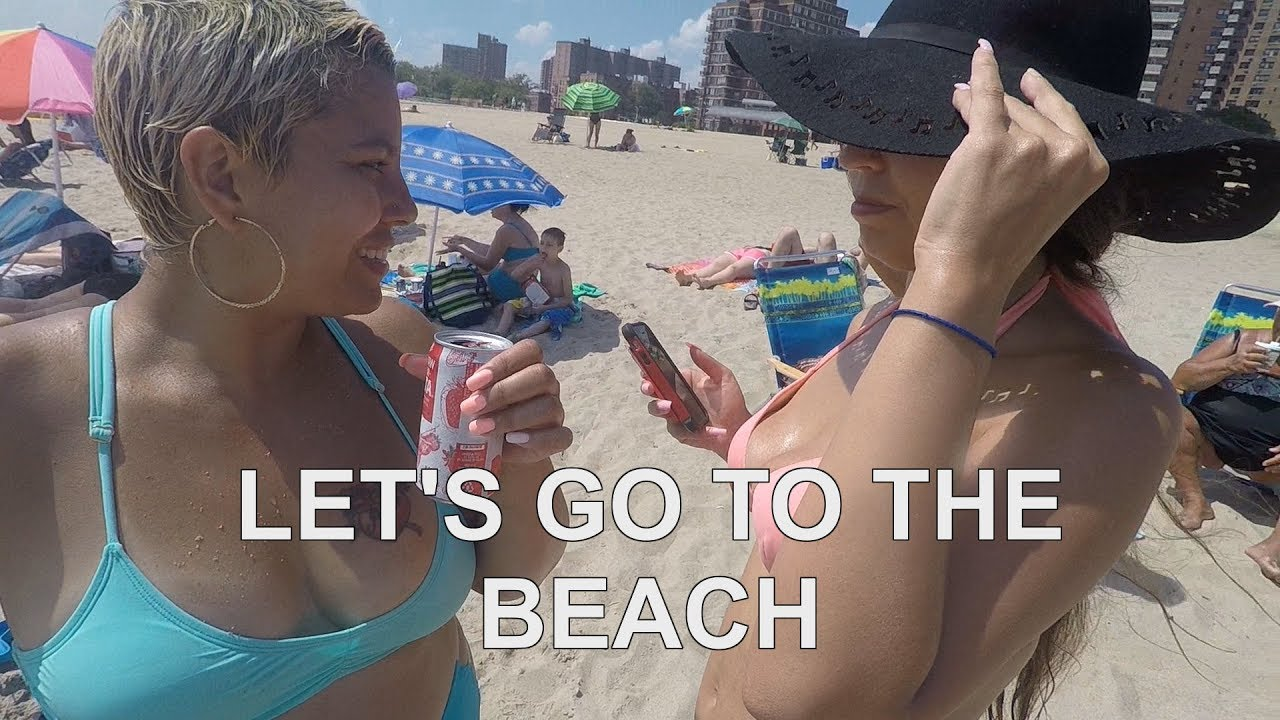 lets go to the beach youtube. Black Bedroom Furniture Sets. Home Design Ideas