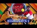 Mahesh Vitta Best Comedy Scenes | Friday Fun Back to Back Comedy Scenes