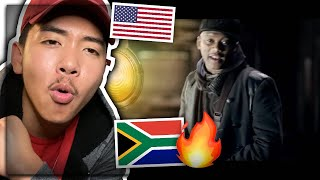ProVerb feat Tebogo Moloto - Writers' Club AMERICAN REACTION! South African Music | US / USA REACTS