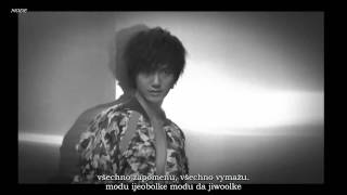 Super Junior - My Love, My Kiss, My Heart (czech sub)