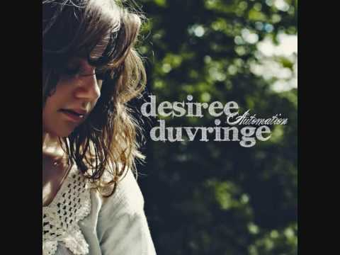 """DESIREE DUVRINGE """"Automation"""" (debut single from """"Skins"""" series)"""