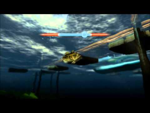 Rapala Pro Bass Fishing - Free Fishing Lake Lanier (PS3)