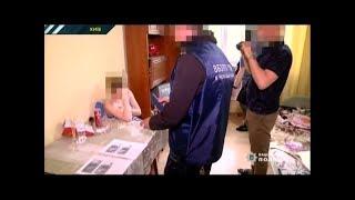 Секс за гроші у квартирі. Поліція викрила бордель у Києві
