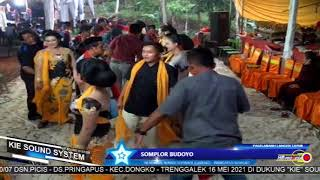 LIVE VIRAL RAME BANGET//TAYUB TERBARU 2021 ''SOMPLOR BUDOYO DI RUMAH MAS .SUWANDI (GARENG SOPIR)