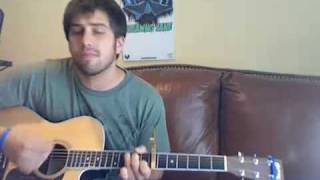 Let S Get It On Marvin Gaye - Cover by Funky Bryce.mp3