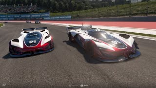 Gran Turismo Sport #12 FIA GT Nations Cup | Manufacturer Series Round 6 | Ps4 Pro Limited Edition