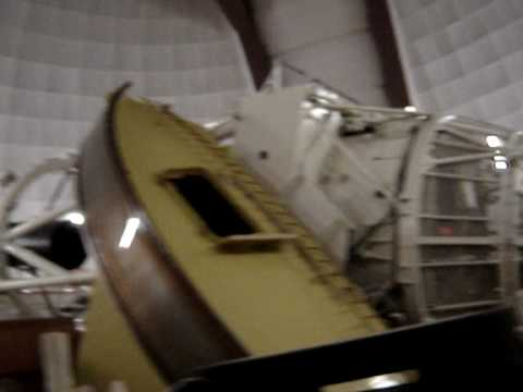 My Trip to the Anglo-Australian Telescope and Siding Spring