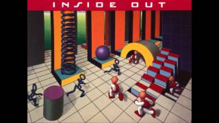Inside Out - Chick Corea Elektric Band [Full Album]