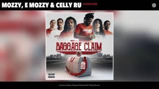 Mozzy, E Mozzy & Celly Ru - Hardline (Audio)