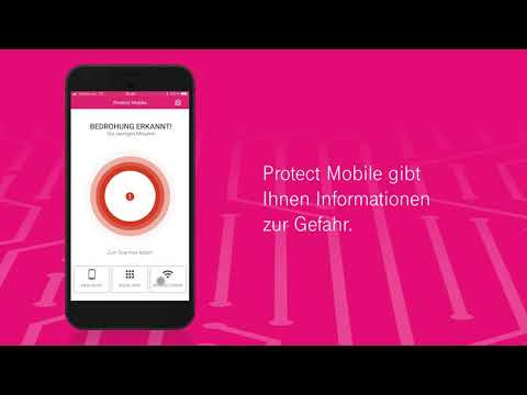 Telekom Protect Mobile Sicher Mobil Surfen Apps Bei Google Play