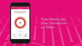 Telekom Protect Mobile