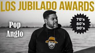 EL CHOMBO PRESENTA: LOS JUBILADO AWARDS 4 (Versión Pop Anglo)
