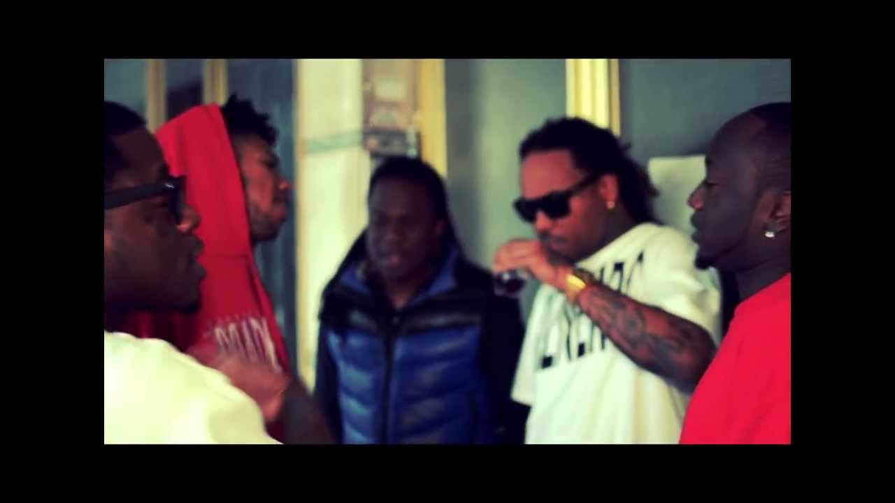Download Monsta - Im On Feat.(DeezyWonder) Prod:(MMK)