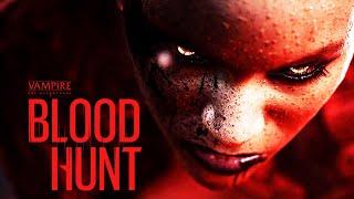 Vampire The Masquerade - Bloodhunt : Closed Alpha Gameplay (PC)