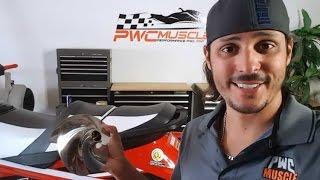 Yamaha GP1800 Solas Impeller Install and Pump Removal - PWCMuscle Build Series