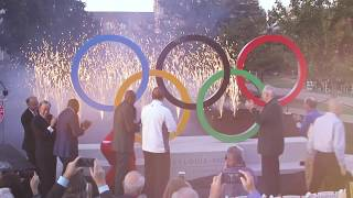 Bob Costas on our 1904 Olympic legacy | Washington University