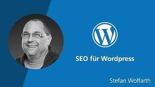 SEO für WordPress - Webinar | Mittwald