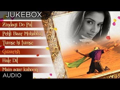 Romantic Hindi Full Songs   JukeBox   Shahid Kapoor, Emraan Hashmi, Hrithik Roshan