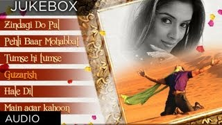 Romantic Hindi Full Songs | JukeBox | Shahid Kapoor, Emraan Hashmi, Hrithik Roshan
