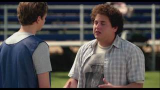 Superbad Funny Scene - Playing Field