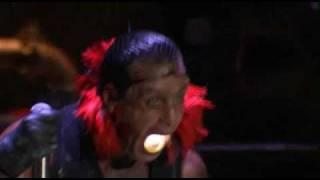 Rammstein Rock Am Ring 2010 Rammlied Part 1/5
