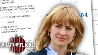 Allison Mack Tried To Recruit Emma Watson To Her Sex Cult Video