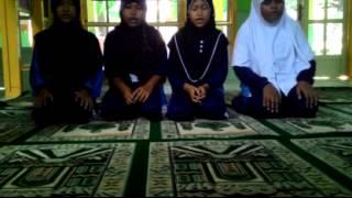 Video ngaji MUROTAL Anak Sekolah SMK NU Indramayu - Anak Gudang