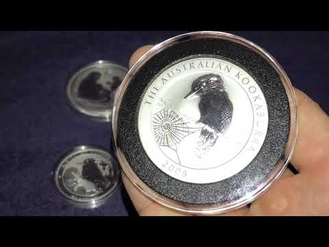 Low Mintage Silver Bullion Coins. Do they appreciate in value?