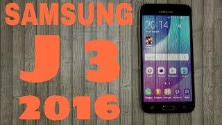Samsung Galaxy j3 подробный обзор(Сегодня у нас обзор долгожданный Samsung j3 2016 года. Хотя он был представлен ещё в ноябре прошлого года (тогда..., 2016-04-26T13:35:04.000Z)