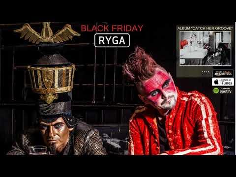 RYGA - Black Friday (Official audio)