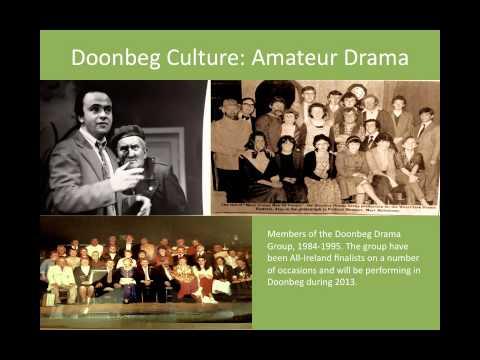 Why you should visit Doonbeg village, Co. Clare, Ireland