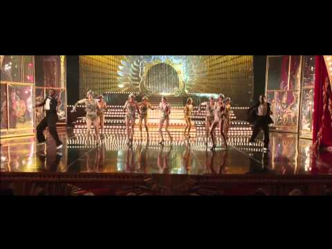 Finale Boogie Woogie Stomp - GONE WITH THE BULLETS - Keith Young Choreography