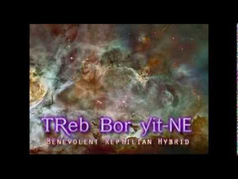 TReb channeling - Treb talks to George (Venezuela)