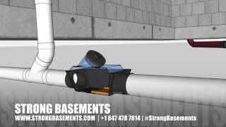 Basement Flooding Protection System, Sump-Pump & Backwater Valve - Toronto
