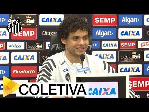 Victor Ferraz | COLETIVA (17/08/17)