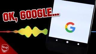 Google Duplex, die wohl gruseligste Sprachsteuerung der Welt!