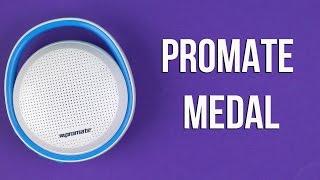 Распаковка Promate Medal