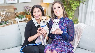 Adoption Ever After - Rudy and Spirit - Home & Family