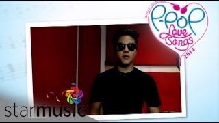Download Daniel Padilla - invites you to watch Himig Handog P-pop Love Songs 2014 Finals Night MP3 song and Music Video
