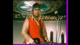 Rao Salal ( kya howa tera vaada wo qasam wo irada.