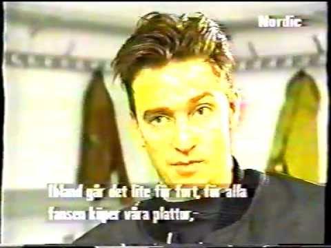 Alan Wilder Interview - Nordic