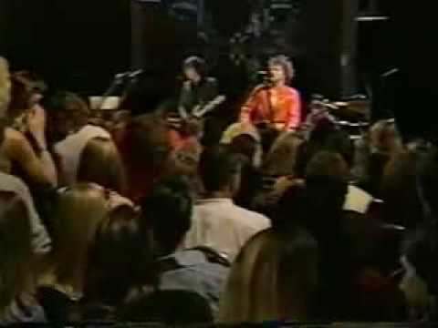Bon Jovi- Jersey Girl